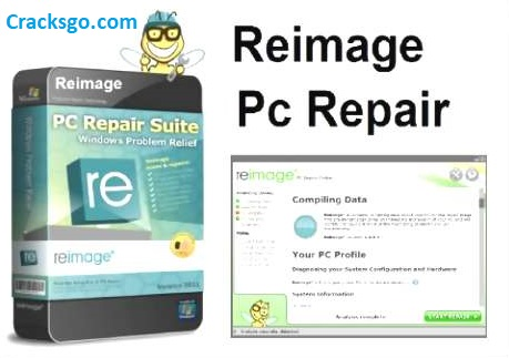 Reimage PC Repair