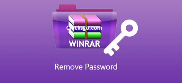 Winrar Password Remover