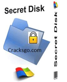 Secret Disk Professional