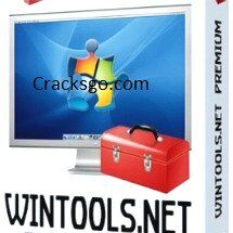 WinTools Net Premium Crack
