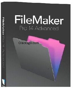 FileMaker Pro Advanced