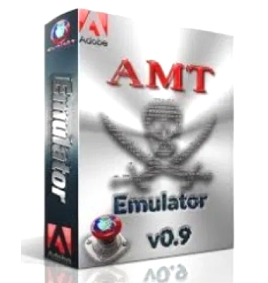 AMT Emulator Adobe All Universal
