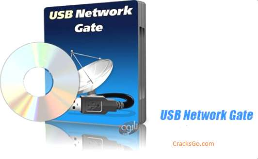 USB Network Gate Mac Crack
